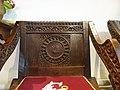 Llanasa - Eglwys Sant Asaff a Chyndeyrn, Church of SS Asaph and Kentigern, Llanasa, Flintshire, Wales 23.jpg