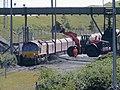 Loading coal at Cwmbargoed (geograph 6563599).jpg