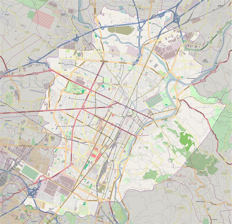 Shablon Pk Italiya Torino Wikiwand