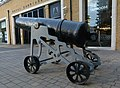 London-Woolwich, Royal Arsenal, Taproom - 3.jpg