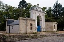 Highclere Castle Wikipedia
