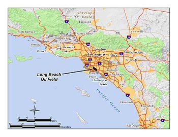 Long Beach Oil Field Wikipedia