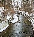 Looking N from Liberty Road - Euclid Creek.jpg