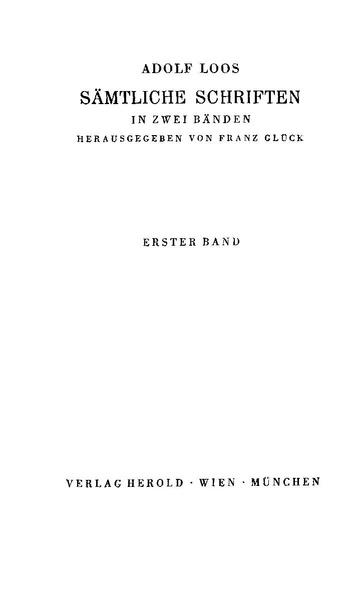 File:Loos Sämtliche Schriften.pdf