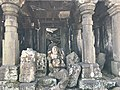 Lord Ganesha idol and other hindu idol.jpg