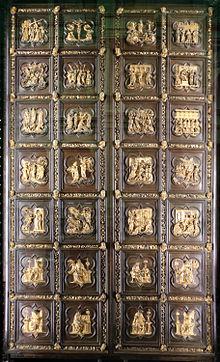Lorenzo Ghiberti Wikipedia La Enciclopedia Libre