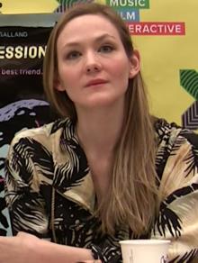 Louisa Krause gfe