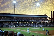 Louisville slugger field evening 2002