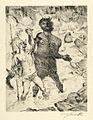 Lovis Corinth The Training of Achilles 1919.jpg