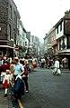 Low Petergate, York - circa 1982 - geograph.org.uk - 2597242.jpg