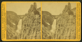 Lower Falls of Yellowstone, 397 Ft. High, by I. W. Marshall.png