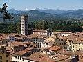 Lucca view from Torre dei Guinigi - panoramio.jpg