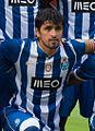 Lucho González FC Porto 2013.jpg