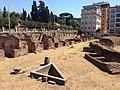 Ludus Magnus, Rome (36789269546).jpg
