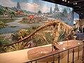 Lufengosaurus in HK Science Museum.jpg