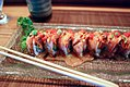 Lunch, Eatontown, NJ Sawa Restaurant (2439201079).jpg