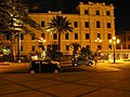 Lungomare Reggio Calabria Palazzo liberty - panoramio.jpg