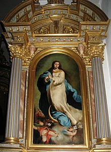 Holy virgin by gods decree catholic hymn 218
