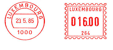 Luxembourg stamp type BE2.jpg