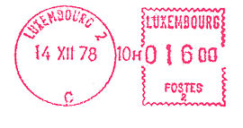 Luxembourg stamp type PO2.jpg