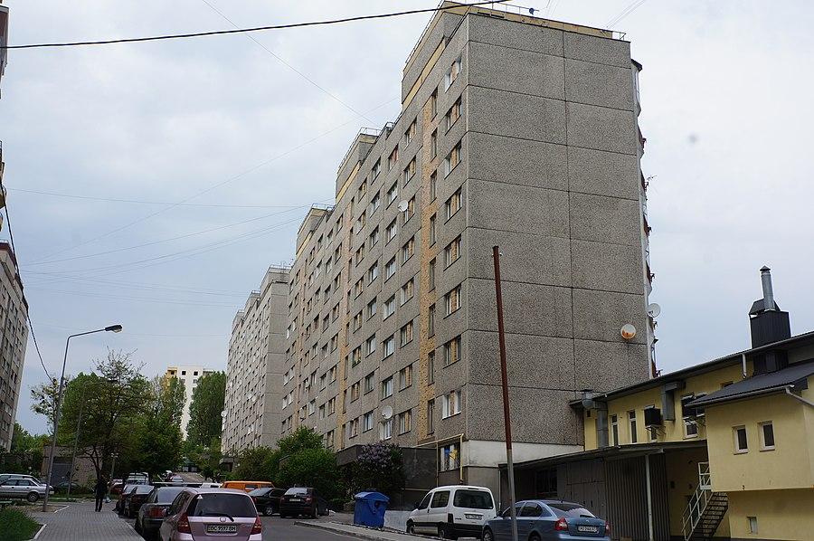 Shevchenkivskyi District, Lviv