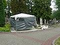 Lwow (Lviv) - Cmentarz Łyczakowski (Lychakiv Cemetery) - summer 2017 057.JPG