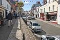 Lyme Regis, Silver Street - geograph.org.uk - 1691053.jpg