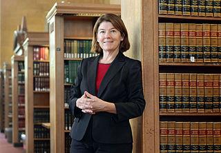 Lynn A. Stout American legal scholar