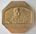 Médaille Benjamin Delessert, fondateur des Caisses d'épargne. Graveur René Grégoire (1871-1945) (1).JPG