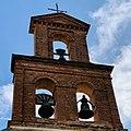 Mérenvielle - Clocher de l'église.jpg
