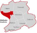 Mülheim Stadtteil Stammheim.PNG