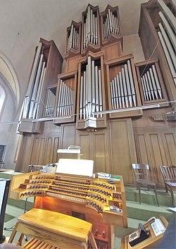 München, St. Anton (WRK-Orgel, Nahansicht) (4).jpg