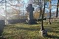 Męcina Mała, cmentarz wojenny nr 81 (HB6).jpg