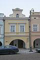 Měšťanský dům (Litomyšl), Smetanovo nám. 45.JPG