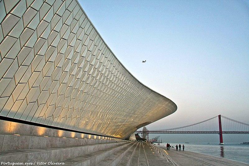 Museus em Lisboa especiais