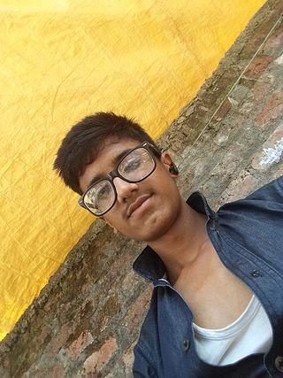 Manoj Shrestha.(मनोज श्रेष्ठ )