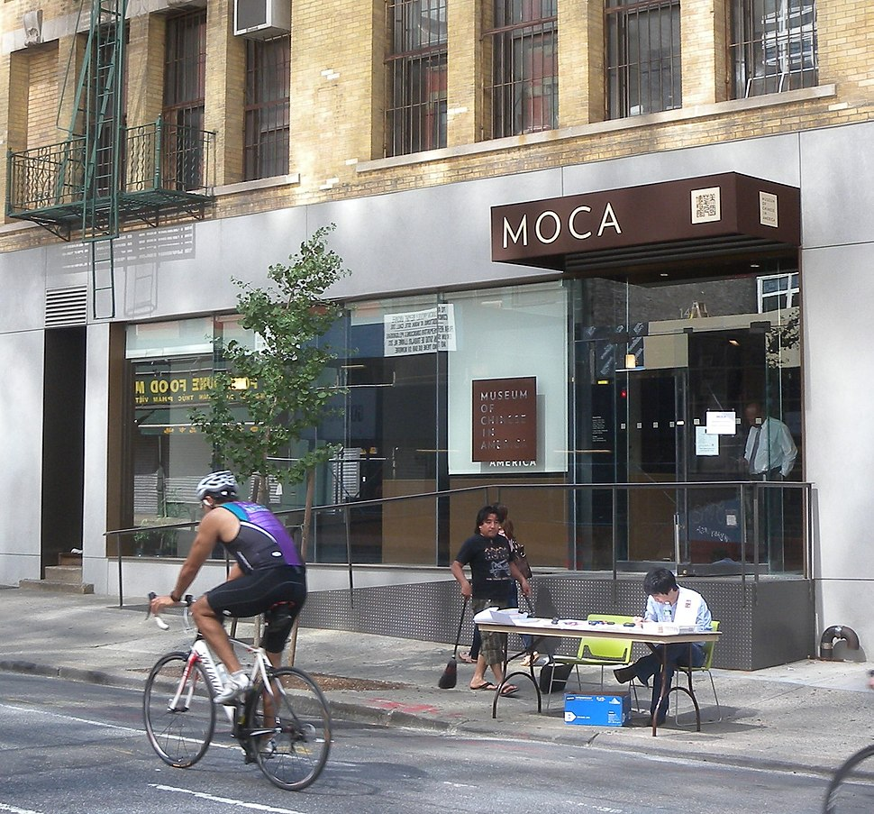 MOCA car-free jeh