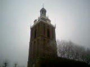 Meppel - Image: MPL Toren