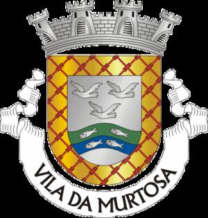 Murtosa - Image: MRS
