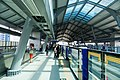 MRT Sirindhorn - Platform - Tha Phra side toward Bang Plad station.jpg
