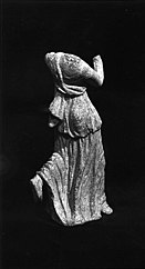 Statuette 25799