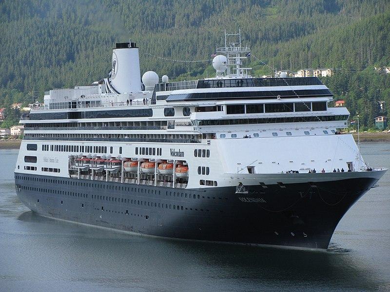 File:MS Volendam in Juneau.JPG