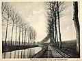 Maaskanal zwischen Sivry und Consenvoye - 2. Kompagnie - Armierungs-Bataillon 65 - Gelaufen am 19. Mai 1916.jpg