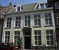 Maastricht - rijksmonument 26937 - Capucijnenstraat 51 20100710.jpg