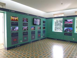 Macau Gallery Melaka - Macau Gallery Melaka exhibition hall