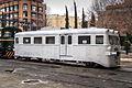Madrid - Vagón pasajeros - 130120 121643.jpg