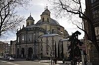 Madrid Real Basílica de San Francisco el Grande 16-03-2010 16-35-14.JPG