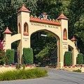 Madrona Manor, entrance gate-7684.jpg