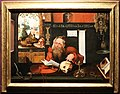 Maerten van cleve il vecchio, san girolamo nello studio, 1550-75 ca. 01.jpg
