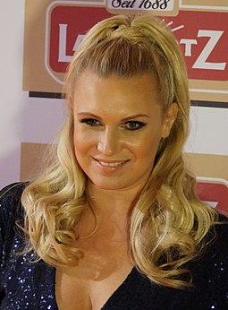 Magdalena Brzeska (cropped)